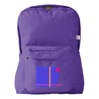 Everything Is Easy Backpack