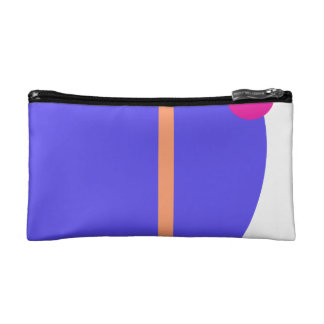 Everything Is Easy Cosmetic Bag
