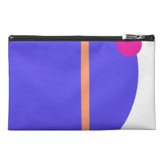 Everything Is Easy Travel Accessories Bag