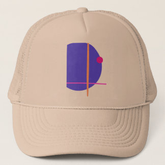 Everything Is Easy Trucker Hat