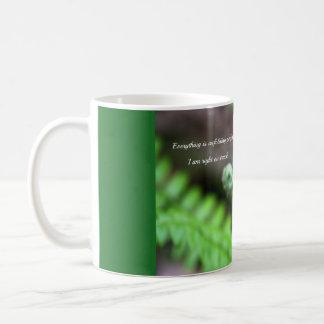 Everything is Unfolding Perfectly Coffee Mug