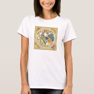 Everything Roosters Vintage T-Shirt