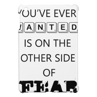 everything you've ever wanted is on the   other si iPad mini case