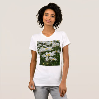 Everything's coming up Daisies T-Shirt