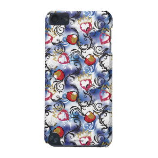 Evie Apple Logo Pattern iPod Touch (5th Generation) Case