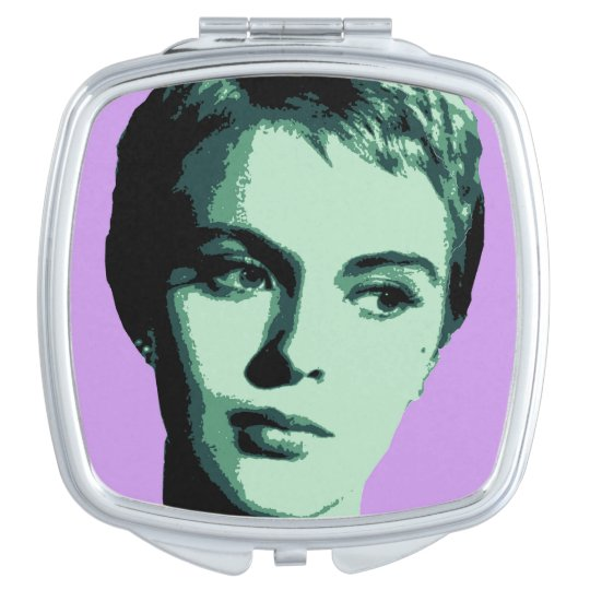Evie. Compact Mirrors