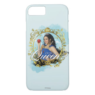 Evie - Future Queen iPhone 8/7 Case