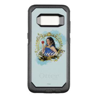Evie - Future Queen OtterBox Commuter Samsung Galaxy S8 Case