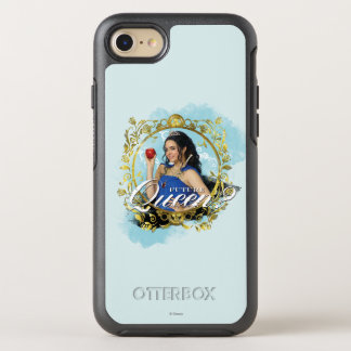 Evie - Future Queen OtterBox Symmetry iPhone 8/7 Case