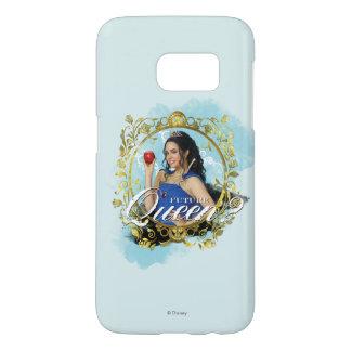 Evie - Future Queen Samsung Galaxy S7 Case