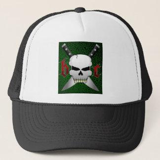 Evil Badchef Trucker Hat