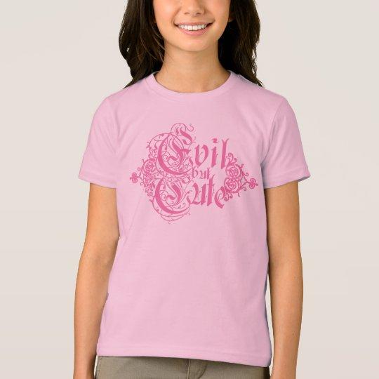 Evil But Cute T-Shirt