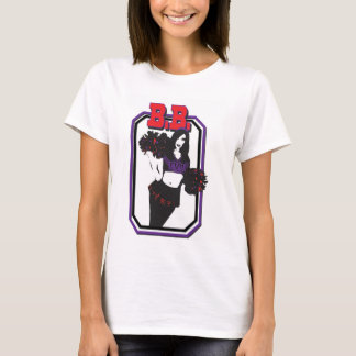 Evil Cheerleader Logo T-Shirt