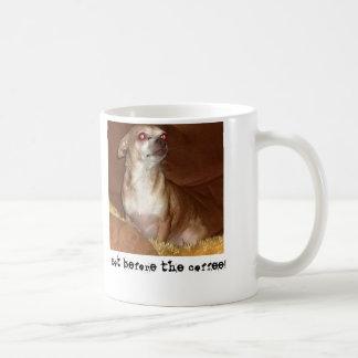 Evil Chihuahua Mug