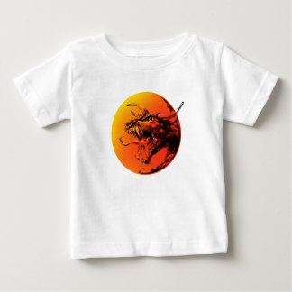 Evil dragon baby T-Shirt