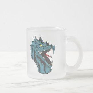 Evil Dragon Mugs
