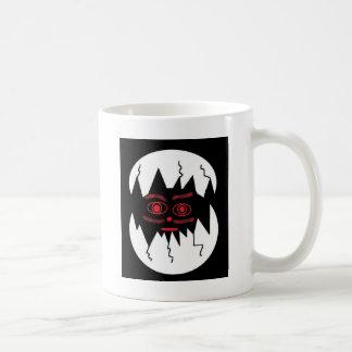 EVIL EGG COFFEE MUG