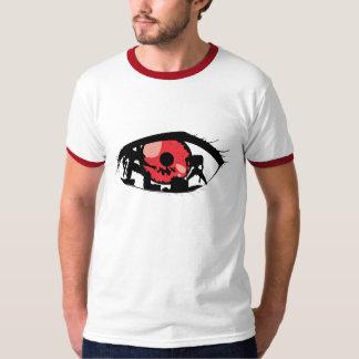 Evil Eva Eye.. T-Shirt