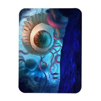 Evil Eye 2 magnet