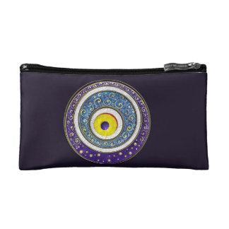 Evil Eye Cosmetic Bags