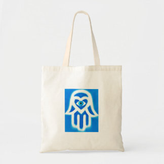 Evil Eye / Hand Of Hamsa Shopper