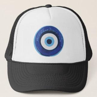 Evil Eye Hat