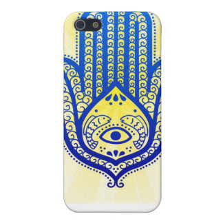 Evil Eye iPhone 5 Case
