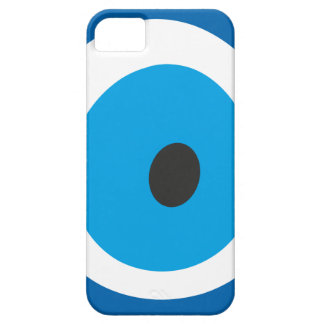 Evil Eye, Nazar, Charm, Luck, Protection, Spiritua iPhone 5 Case