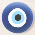 Evil Eye Protection coaster