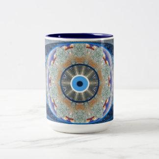 """""""Evil Eye"""" Protection Mug"""