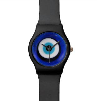 Evil Eye Watch
