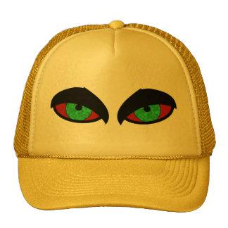 Evil Eyes Trucker Hat