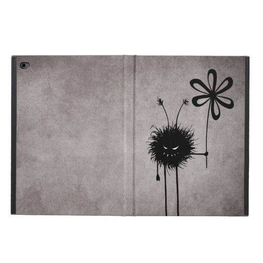 Evil Flower Bug Vintage Powis iPad Air 2 Case