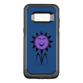 Evil Flower Kawaii Goth Halloween Phone Case