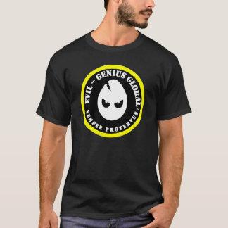 Evil-Genius Global T-shirt