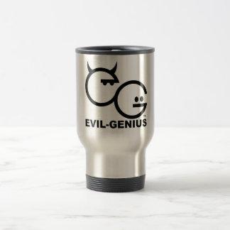 Evil-Genius Travel Mug