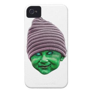 Evil Golbin iPhone 4 Case-Mate Cases