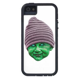 Evil Golbin iPhone 5 Case