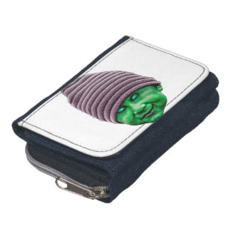 Evil Golbin Wallet