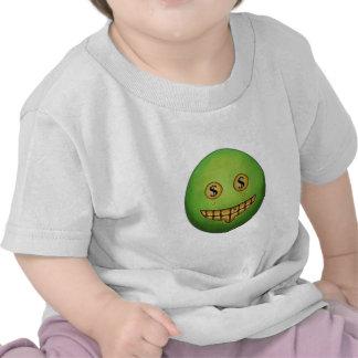 Evil Grin Tshirts