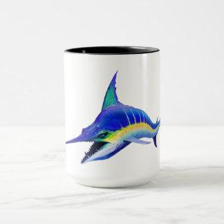 Evil Marlin Mug