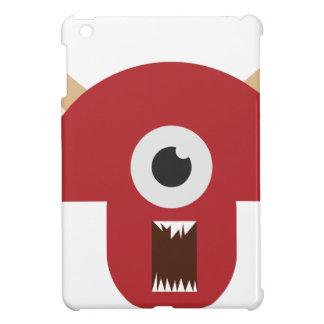 Evil Monster Head iPad Mini Case