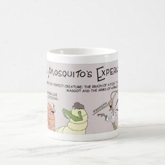 Evil Mosquito's Experiment Coffee Mug