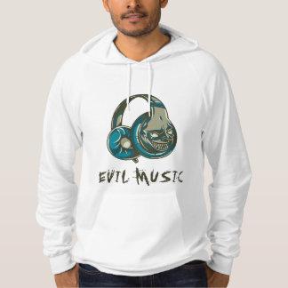 Evil Music! Hoodie