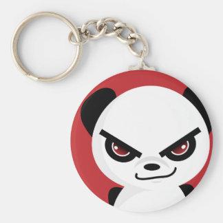Evil Panda Keyring