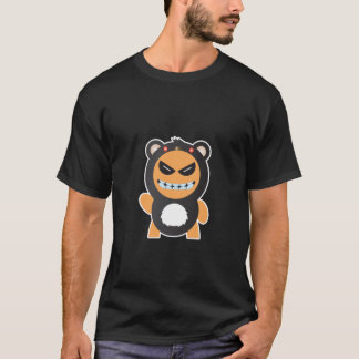Evil Pang Bear T-Shirt