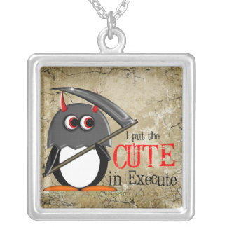 Evil Penguin™ Necklaces