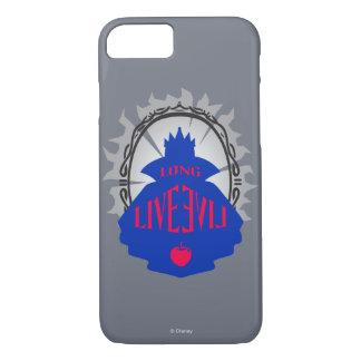 Evil Queen - Long Live Evil iPhone 8/7 Case