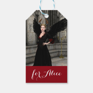 Evil Queen Pack Of Gift Tags