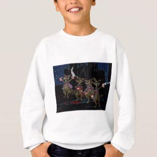 Evil Raccoons Sweatshirt
